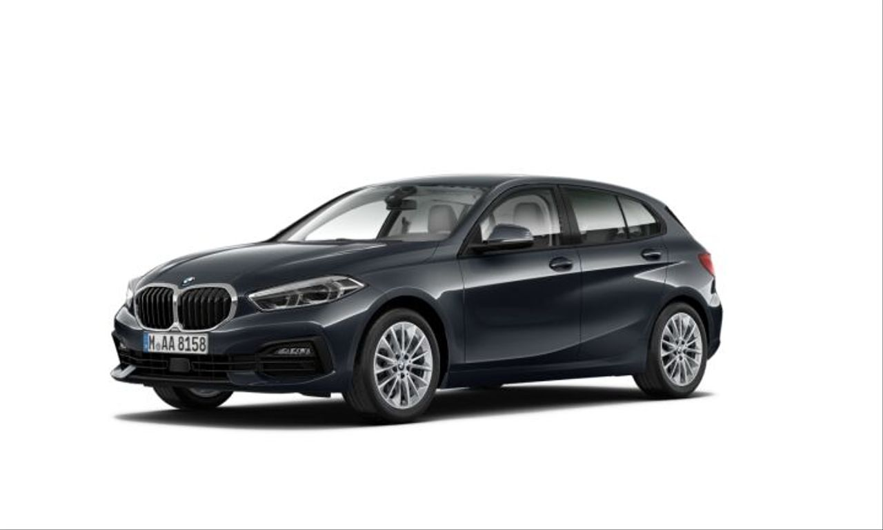 BMW Serie 1 de venta de venta por 23500