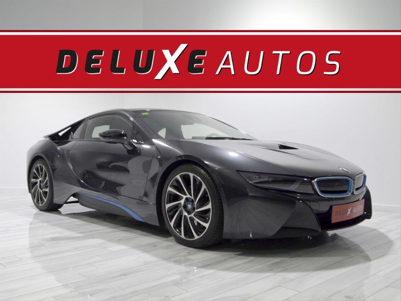 BMW i8 de venta