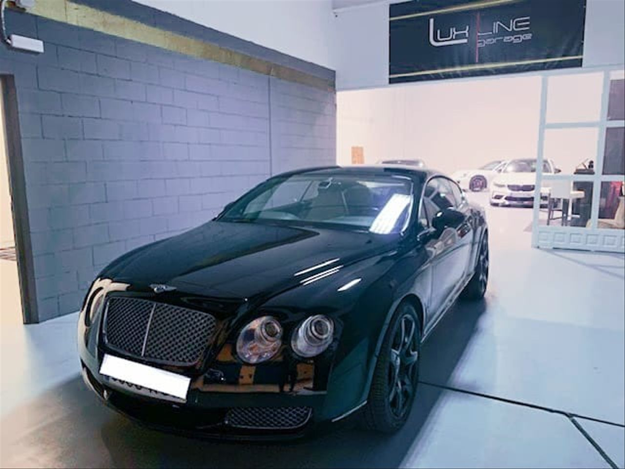BENTLEY Continental GT de venta