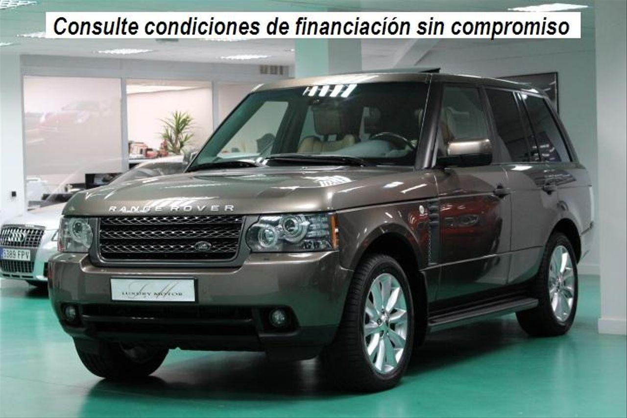 LAND-ROVER Range Rover de venta de venta por 53900
