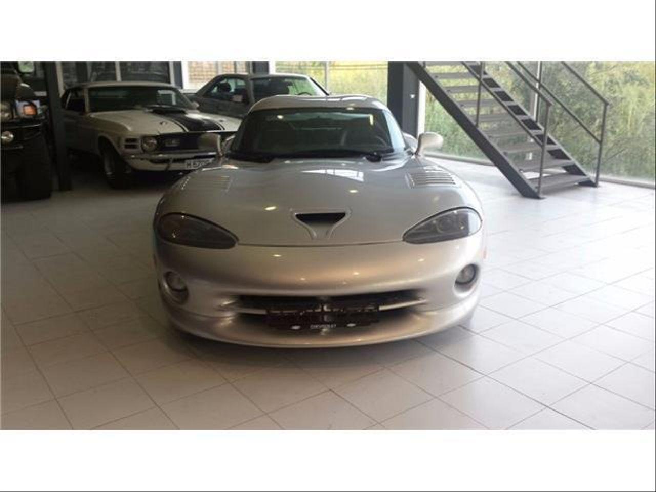 DODGE VIPER GTS de venta de venta por 51900