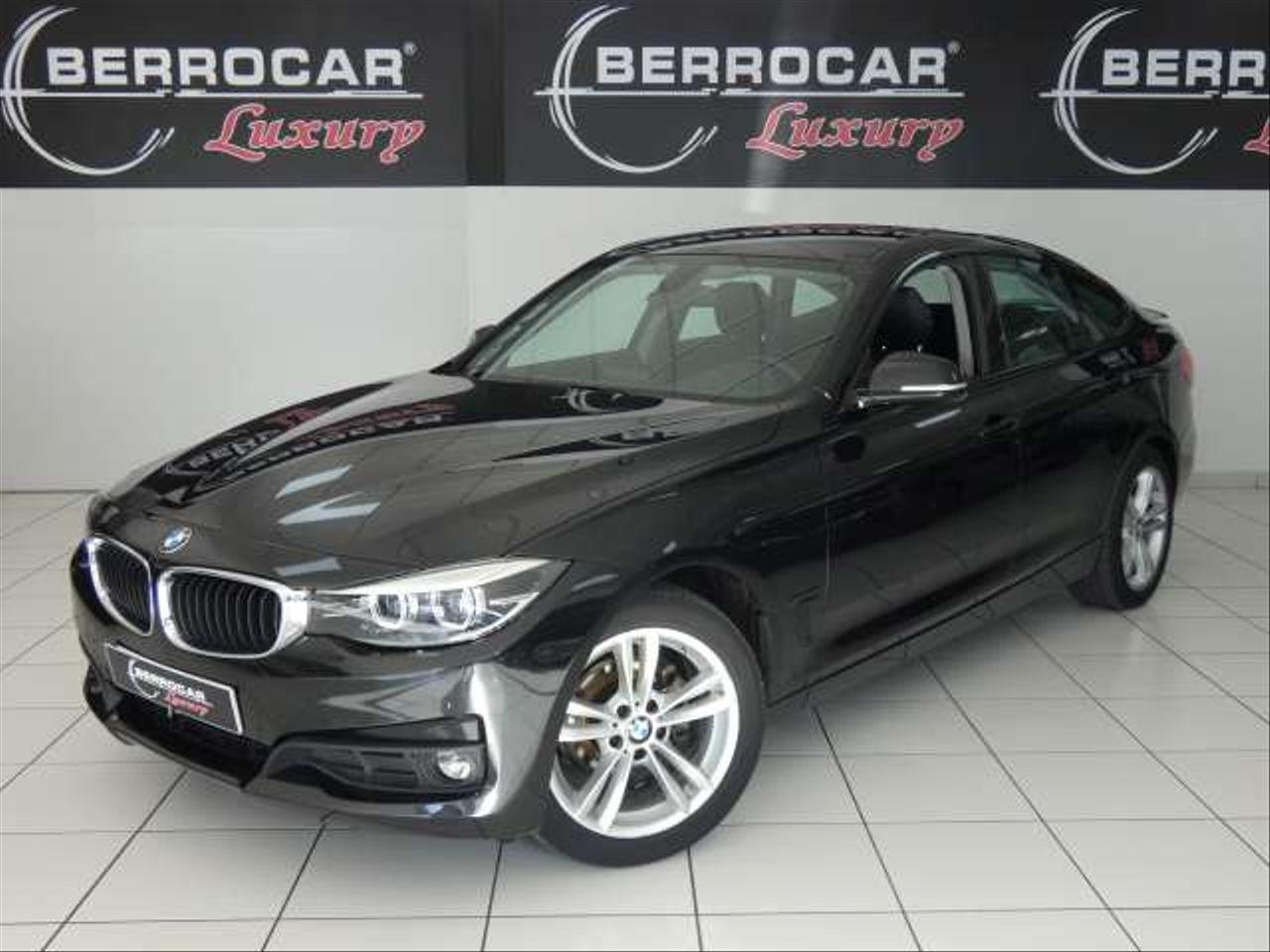 BMW Serie 3 de venta de venta por 21450