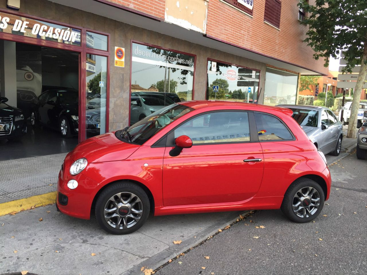 FIAT 500 de venta de venta por 8900
