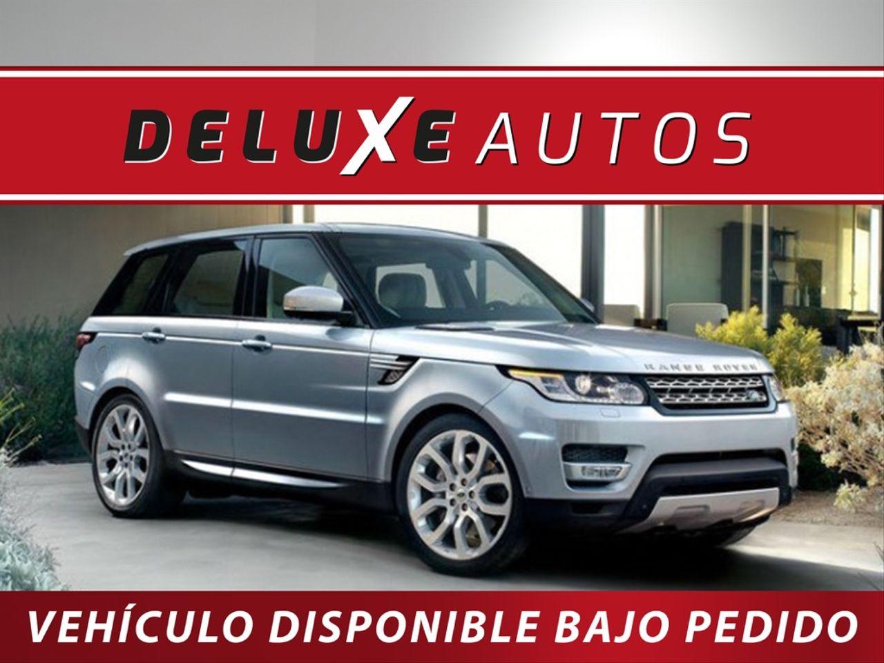 LAND-ROVER Range Rover Sport de venta de venta por 37990