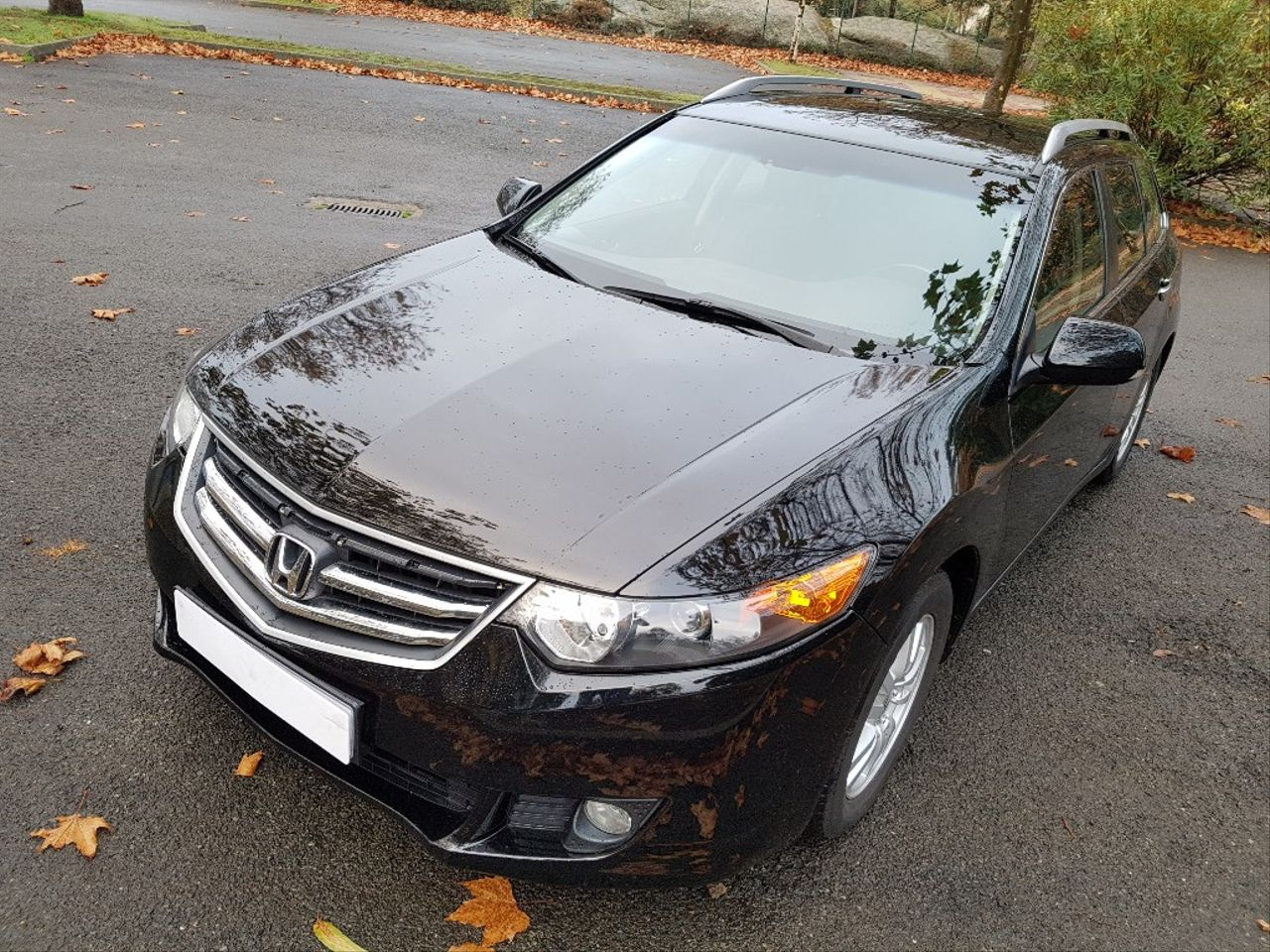 HONDA Accord de venta