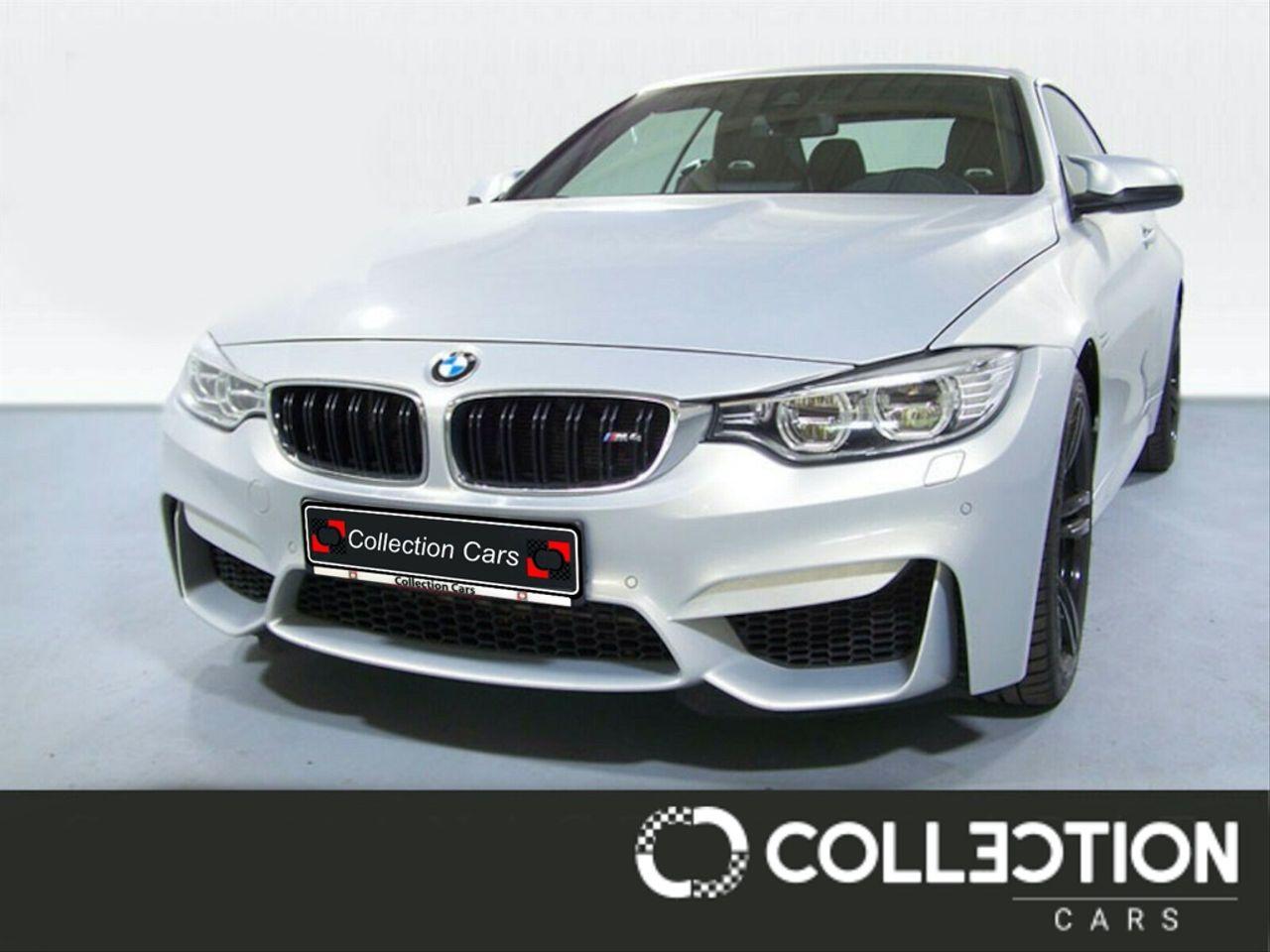 BMW Serie 4 de venta