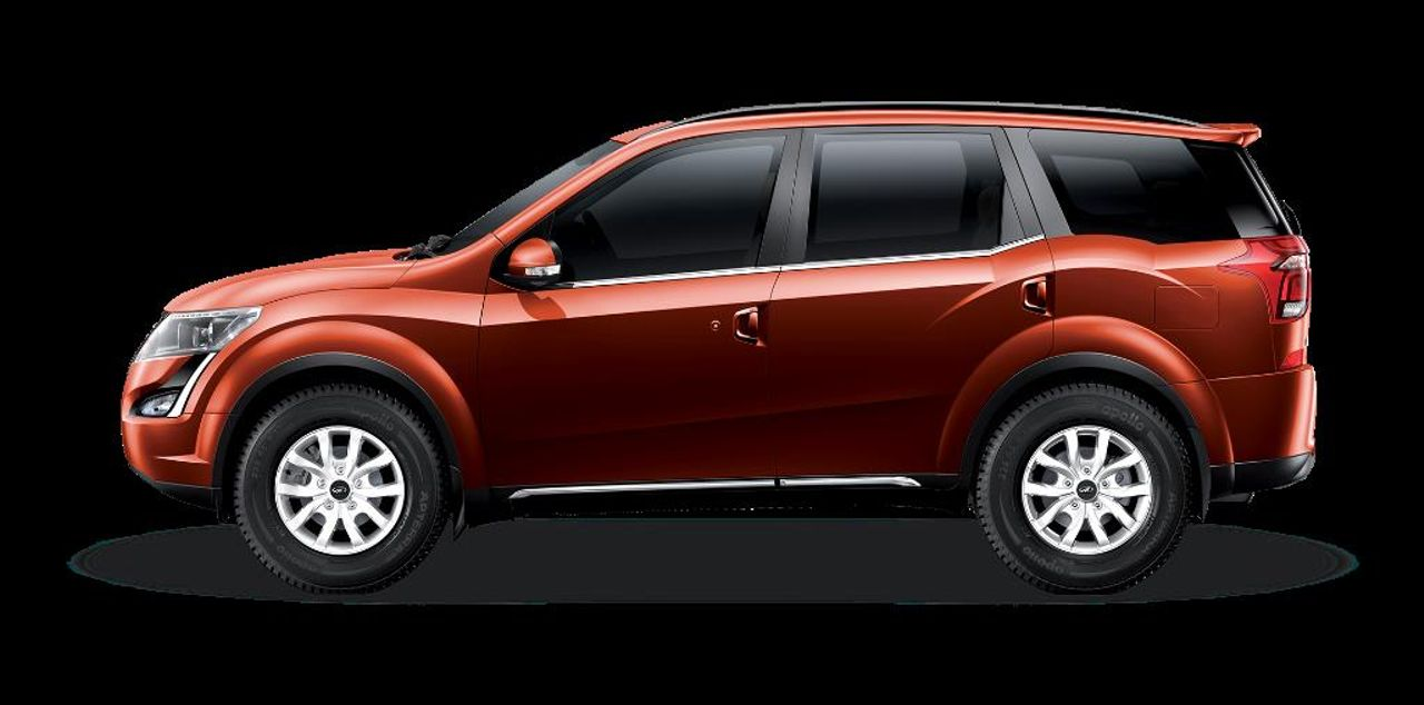 MAHINDRA XUV500 de venta de venta por 26300