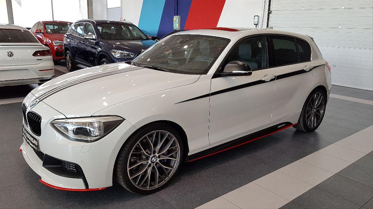 BMW Serie 12013 de ocasión